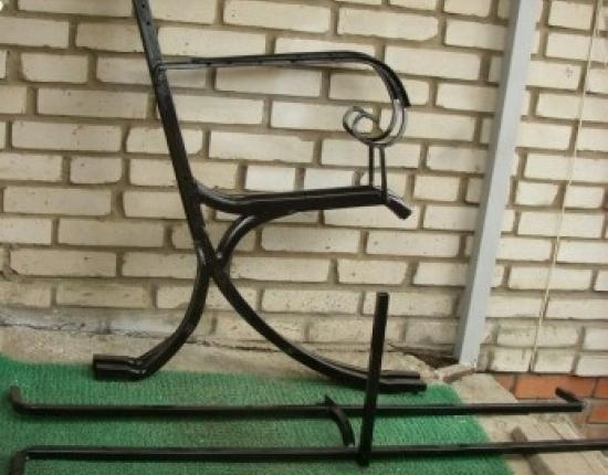 Скамейка (скамья, лавка) разборная